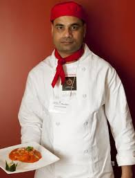 chef of cuisine ozmi chef to join taste of britain curry festival team in sri