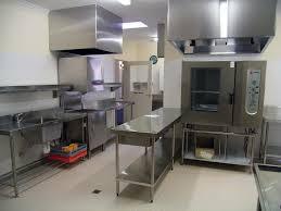 Industrial Kitchens Design Industrial Kitchen Design That Are Not Boring Industrial Kitchen