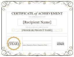 Free Online Certificate Template Free Blank Online Certificate Certificate Templates
