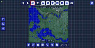 Journey Map Mod 多機能地図mod Journeymap 新機能も追加された最新1 12 2解説