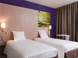 Single Hotel Bedroom Design Hotel In Troyes Ibis Styles Troyes Centre