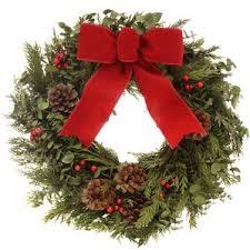 christmas wreaths artificial christmas wreaths you ll wayfair