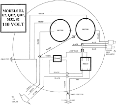 md qanda for vacuum motor circuit board dual motor 15 amp 120v
