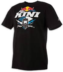 redbull motocross helmet kini red bull ribbon casual clothing t shirts blue kini red bull