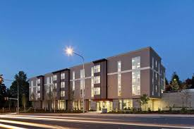 Apartment Building Design And Small Apartment Complex Building - Apartment complex design
