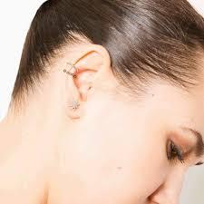 cuff ear massai twisted ear cuff colette and strand