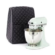 for kitchenaid fitted stand home kitchen food mixer dust cover