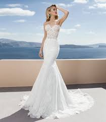 fitted wedding dresses online shop lace mermaid wedding dresses 2016 sweetheart