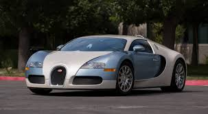 Two Bugatti Veyrons From Mecum Classiccarweekly Net