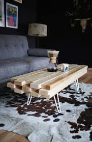 Wooden Coffee Table Plans Diy by How To Diy Industrial Coffee Table Diy Pinterest Industrial
