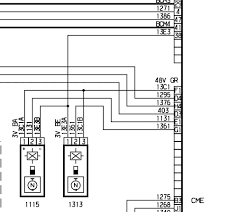 peugeot 308 wiring diagram peugeot wiring diagrams for diy car