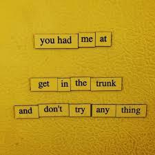 Tbt Meme - depressing fridge poems tbt depressingfridgepoems poem