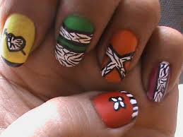 to do cute nail designs for little girls another heaven nails