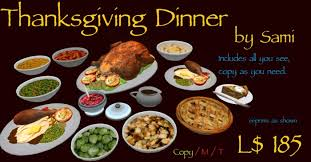 what do you for thanksgiving dinner second marketplace thanksgiving dinner by sami