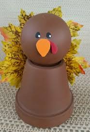 Decorating Clay Pots Kids 90 Best Thanksgiving Pot Crafts Images On Pinterest Holiday
