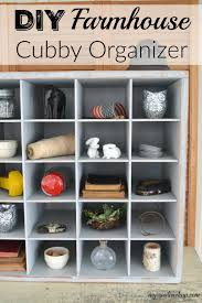 Desk Cubby Organizer Cubby Organizer Currently It Is Serving As Our Advent Calendar