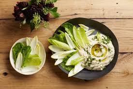 cauliflower dip recipe epicurious