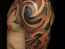 traditional viking lady tattoo for shoulder photos pictures and