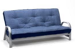 metro 3 seat clic clac futon sofa bed