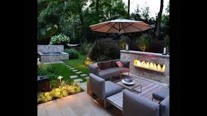 Patio Landscaping Ideas by Landscape Garden And Patio Low Maintenance Plants And Flowers