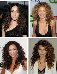 what type of hairstyles are they wearing in trinidad how to wear long curly hair natural down curly hair
