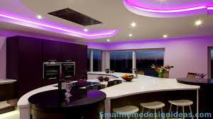 Modern Interior Design Kitchen With Ideas Design  Fujizaki - Modern interior kitchen design