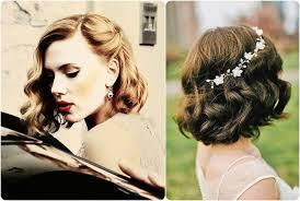 coiffure mariage cheveux 25 idées coiffures de mariée cheveux courts carré
