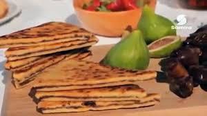samira tv cuisine samira tv مسمن معسل dailymotion
