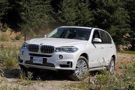 bmw rally off road 2014 bmw x5 first drive truck trend