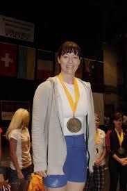 powerlifting world champion manon bradley healthy happy 50