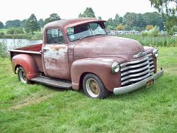 Classic Chevrolet Trucks - 1950 chevy 3600 original colors google search 1950 chevy 3100