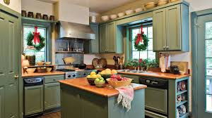 Country Living 500 Kitchen Ideas Kitchen Inspiration Southern Living