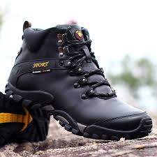 aliexpress com buy road track 2017 men snow boots waterproof men