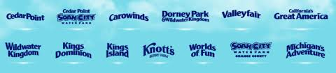 cedar fair parks map cedar point tickets for only 20 my coke rewards codes
