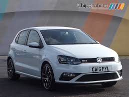 volkswagen gti 2015 custom used volkswagen polo gti for sale motors co uk