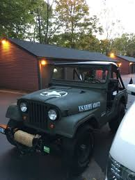 jeep cj top 1962 olive drab green for sale xfgiven vin