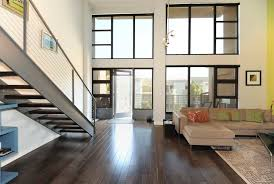 House With High Ceilings Terrific Staircase Window Ideas Simple And Small House With Random