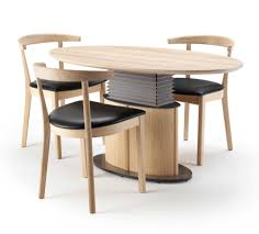 high rise kitchen table skovby sm236 oval riser coffee table tr hayes furniture store bath