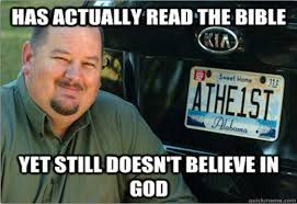Funny Atheist Memes - atheists and the use of memes as arguments owlcation