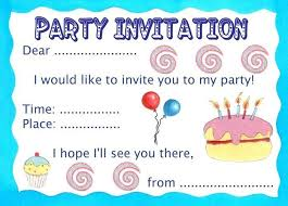 party invitation invitation to a party invitation to a party for possessing