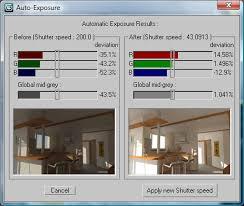 Vray Physical Camera Settings Interior Solidrocks