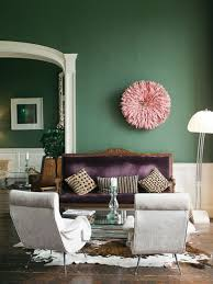 home interior accents trend we 10 emerald interior ideas domino