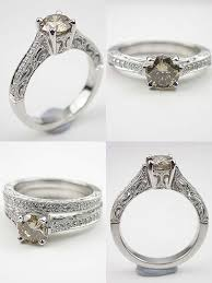 style wedding rings images Timeless beauty antique style engagement rings from topazery jpg