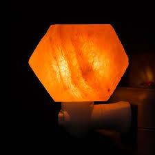 crystal plug in night light new himalayan lava l night light luminaria mini decorative