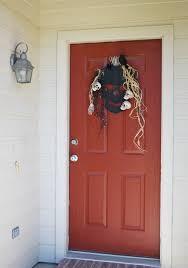 Diy Halloween Skeleton by 46 Skeleton Door Decoration Diy Make A Diy Voodoo Skeleton Queen