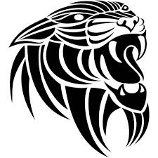 13 tribal designs