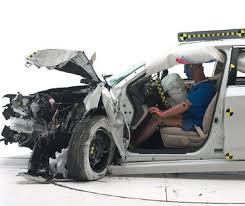 lexus ls crash test auto safety one crash test separates best from rest toronto star