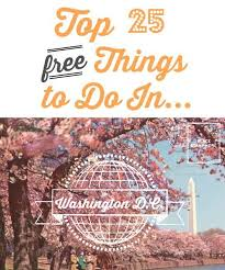 Washington how to travel for free images Best 25 d c ideas time in washington the source jpg