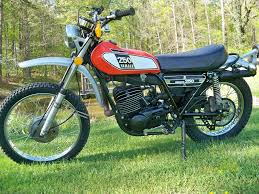 1975 yamaha enduro dt250 motorcycle forum