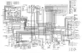 honda gl1500 wiring diagram honda wiring diagrams instruction